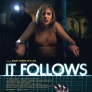 The Director of 'It Follows' Talks Inspiration, Easter Eggs, Modern Horror and More