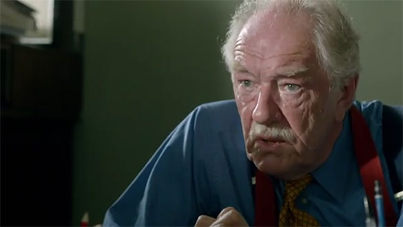 Reel TV: Check Out 'The Casual Vacancy,' J.K. Rowling's First Non-Harry Potter Adaptation...