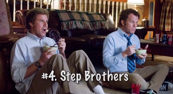 Watch: We Pick the Top 5 Will Ferrell Movies...