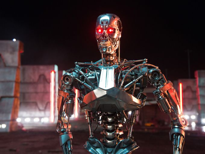 Summer Special: See New Footage from 'Terminator Genisys,' 'Avengers: Age of Ultron' and More...