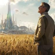 Watch: New 'Tomorrowland' Trailer Comes Packed with Imagination