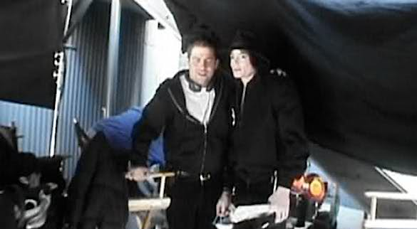Watch: Michael Jackson Visit the Sets of 'Red Dragon,' 'The Goonies' and 'Home Alone 2'...