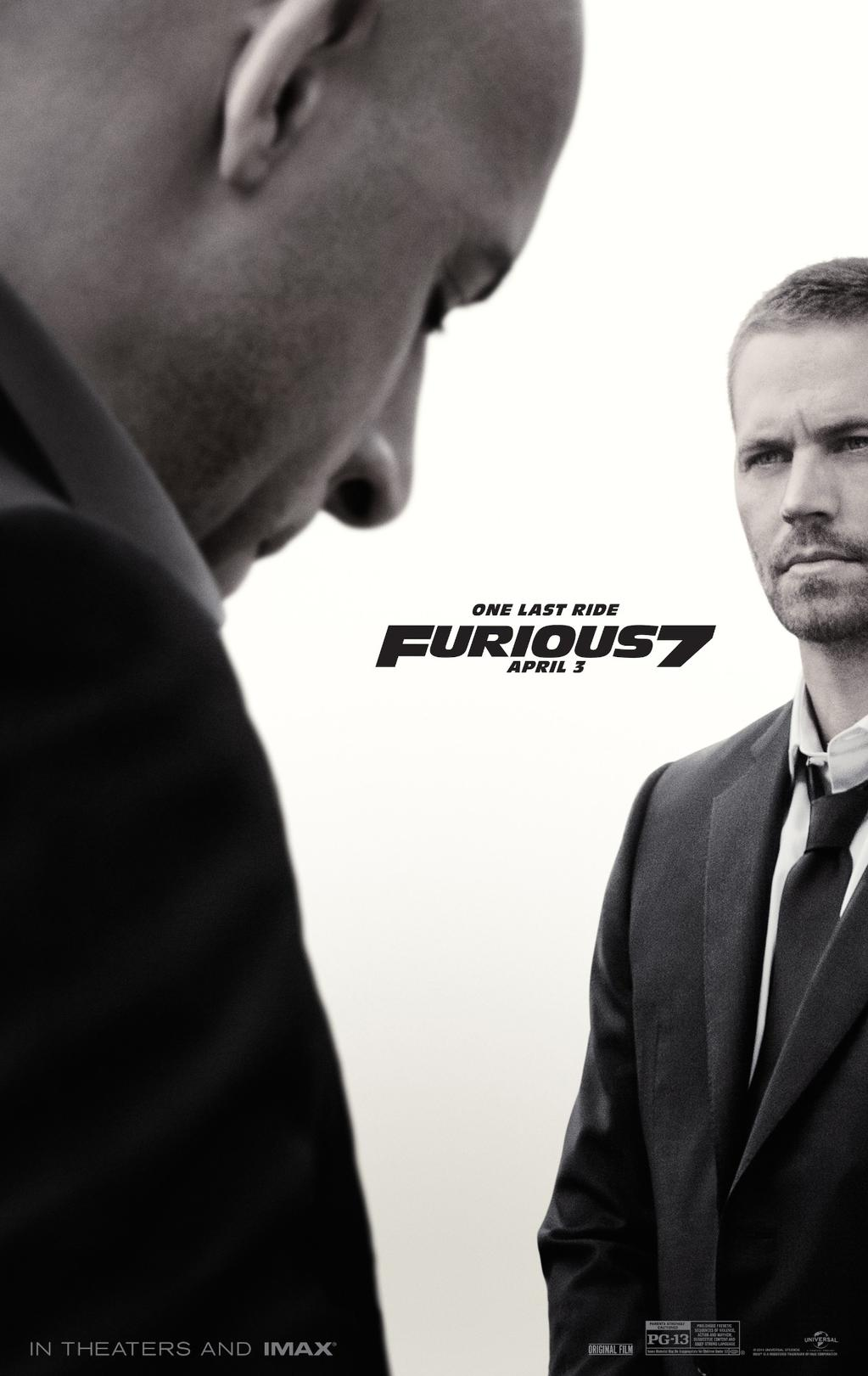 "Box Office Report"" 'Furious 7' Becomes Fastest Movie to Hit a Billion Dollars At the Box O..."