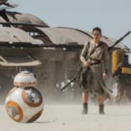'Star Wars: The Force Awakens' Image Gallery: New Characters, New Droids, New Actors