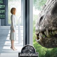 New Movie Posters: 'Jurassic World,' 'Pan,' 'Magic Mike XXL' and More