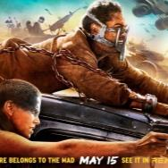 New Movie Posters: 'Avengers: Age of Ultron,' 'Mad Max: Fury Road,' 'Maggie' and More