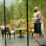 Did You Know You Can Stay at That Ridiculous House in 'Ex Machina'?