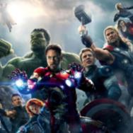 Box Office Report: 'Avengers: Age of Ultron' Hammers Down Second-Biggest Opening Ever