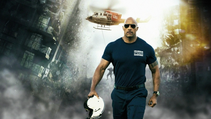 Listen To The One Song That Makes Dwayne The Rock Johnson Cry