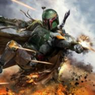 Boba Fett Origin Story Will Be Second 'Star Wars' Anthology Movie