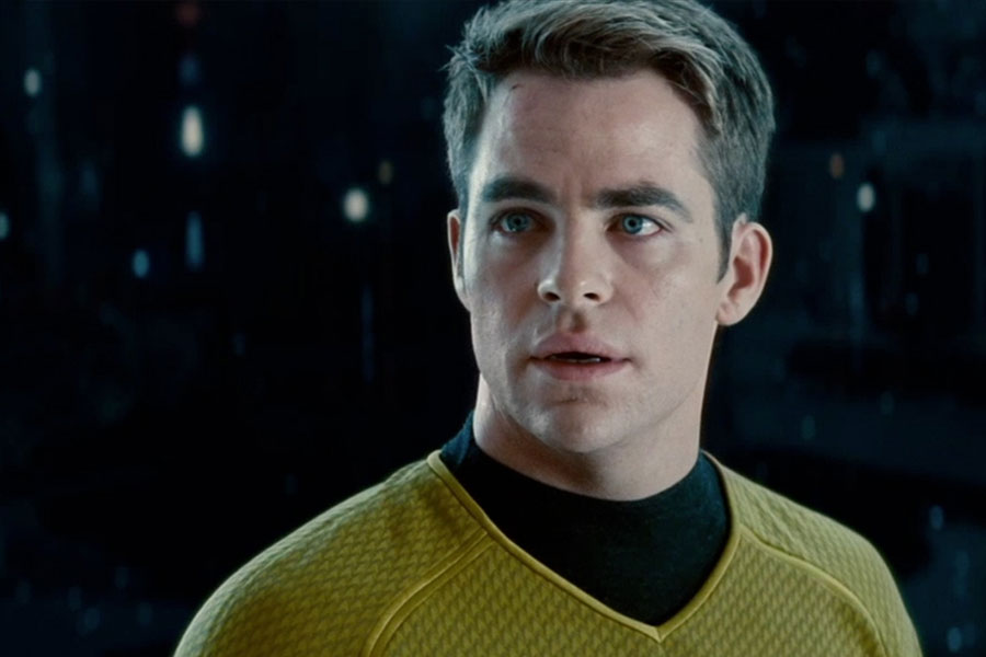 DC Comics Wants Chris Pine To Be Saved By 'Wonder Woman'...