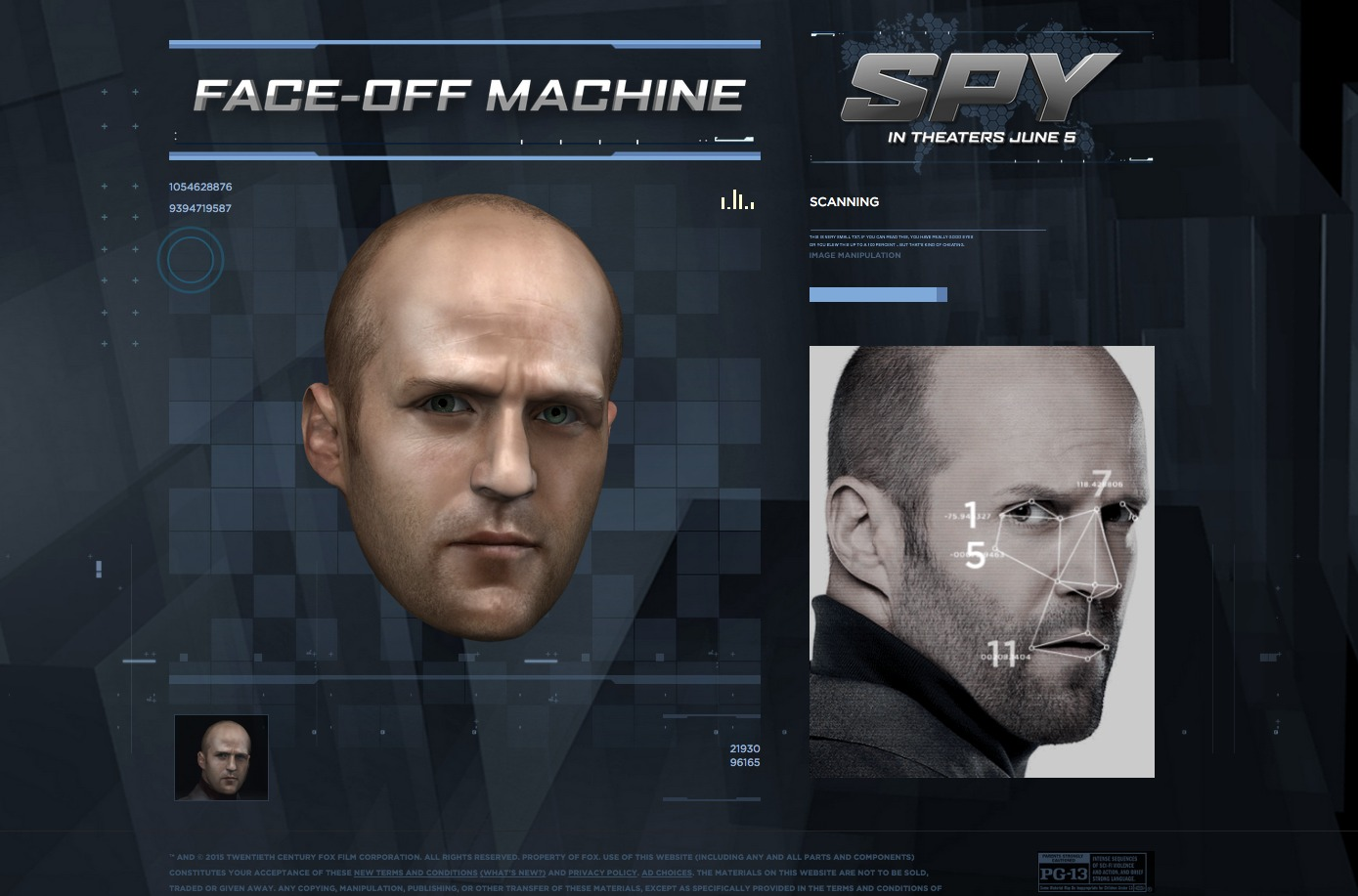 24af98c603f86 Here s How You Can Become Jason Statham In Honor of  Spy