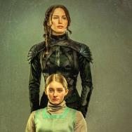 New Movie Posters: 'Mockingjay - Part 2,' 'Crimson Peak,' ''Vacation' and More
