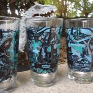 Giveaway: Win a Limited Edition 'Jurassic World' Pint Glass From the Alamo Drafthouse