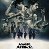 New Movie Posters: 'Magic Mike XXL,' 'Entourage,' 'Hotel Transylvania 2' and More