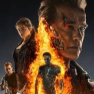 New Movie Posters: 'Terminator Genisys,' 'Fantastic Four,' 'Barely Lethal' and More