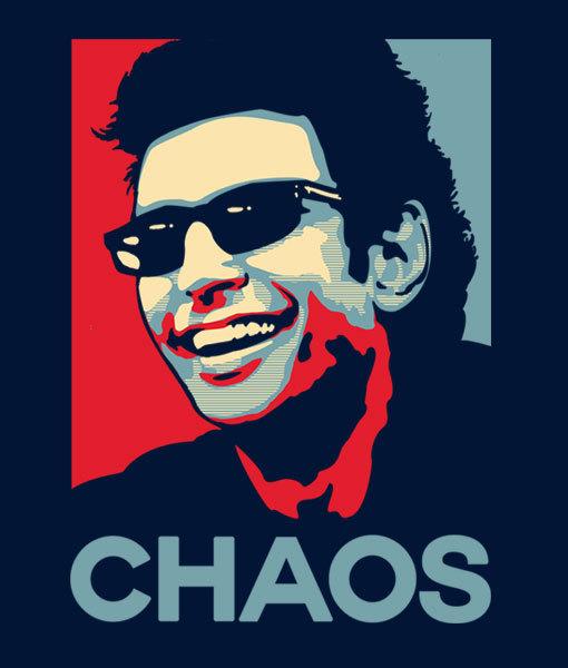 chaos theory jurassic park essay