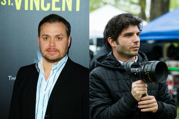 Theodore Melfi / Jonathan Levine