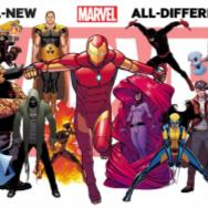 Marvel Studios Countdown: All-New, All-Different Marvel Offers Clues to Future Phases