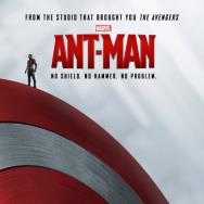 New Movie Posters: 'Ant-Man,' 'Southpaw,' 'Black Mass' and More