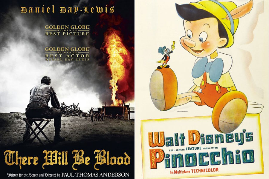 Paul Thomas Anderson to Write and Possibly Direct 'Pinocchio' for Robert Downey Jr....
