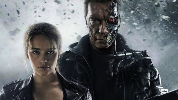 The Last Sci-Fi Blog: 5 Things to Love (and 5 Things to Hate) About 'Terminator Genisys'