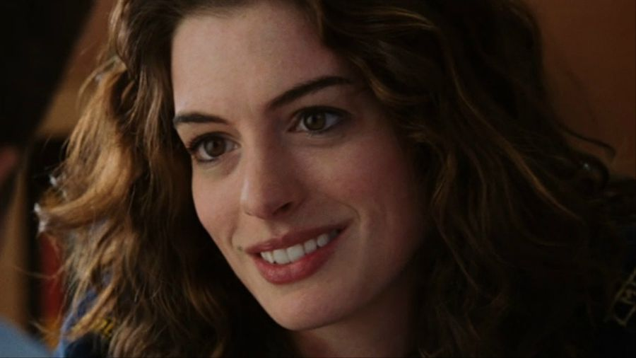 Anne Hathaway's New Movie Sounds Like 'Bridesmaids' Versus ...
