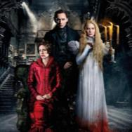 New Movie Posters: 'Crimson Peak,' 'Deadpool,' 'Peace Officer' and More
