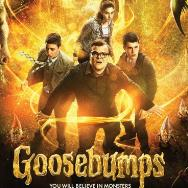New Movie Posters: 'Goosebumps,' 'The Hunger Games: Mockingjay - Part 2,' 'Macbeth' and More