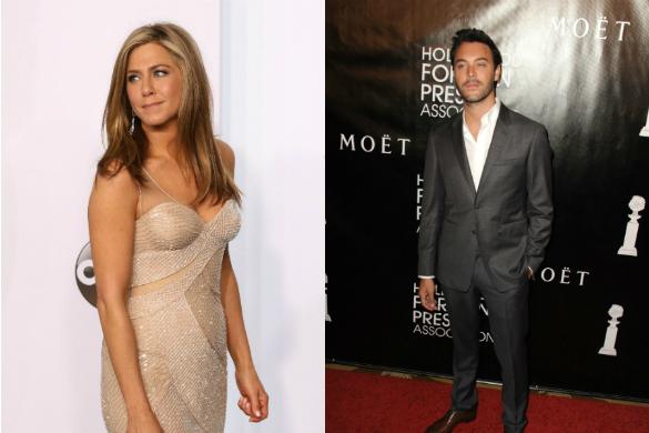 Jennifer Aniston / Jack Huston
