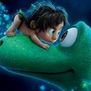 New Movie Posters: 'The Good Dinosaur,' 'The Night Before,' 'Spectre' and More