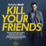 New Movie Posters: 'Kill Your Friends,' 'Freaks of Nature,' 'Jane Got a Gun' and More
