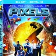 New on DVD/Blu-ray: 'The Gift,' 'Pixels,' and 'Southpaw' Head Home