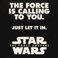 See How These Retro 'Force Awakens' Posters Connect to the First 'Star Wars' Movie