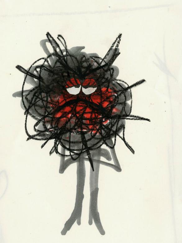 Inside Out - Irritation