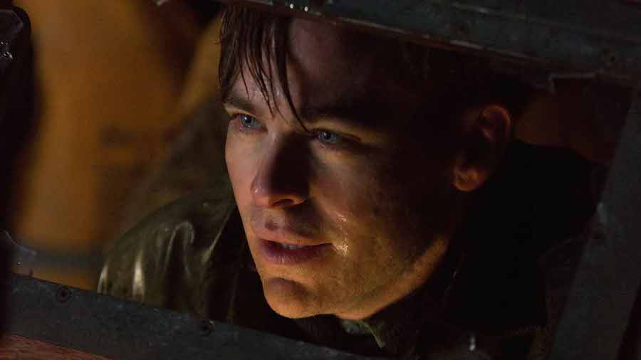 New 'The Finest Hours' Trailer: Chris Pine Leads the