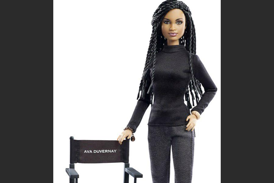 Barbie - Ava DuVernay 'Sheroe'