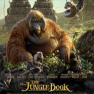 New Movie Posters: 'The Jungle Book,' 'High-Rise,' 'The Conjuring 2' and More