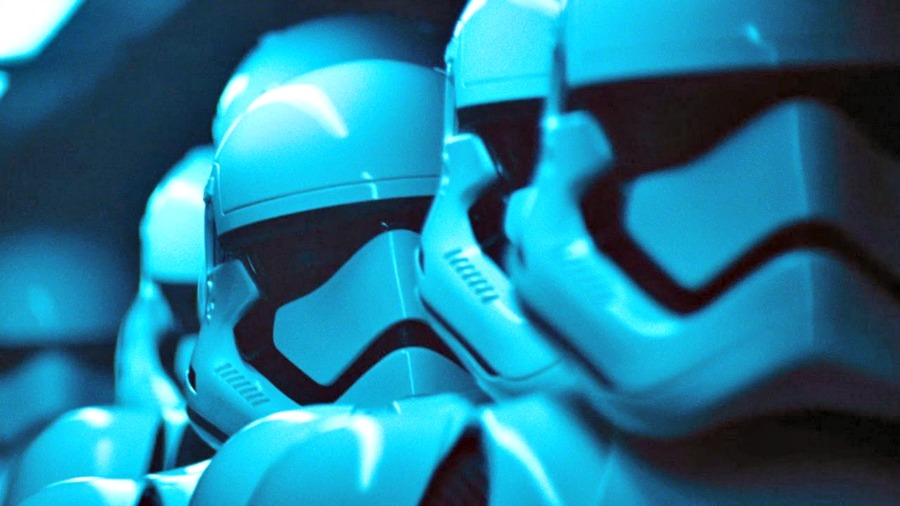 That Badass Stormtrooper from 'The Force Awakens' Gets a