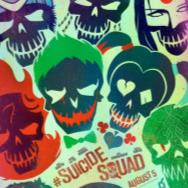 Gallery: Check Out a Gang of Crazy New 'Suicide Squad' Posters