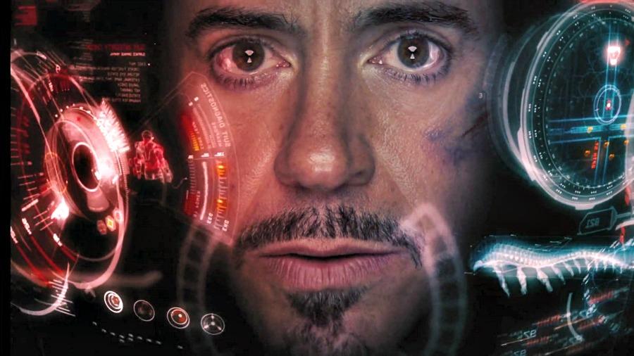 tony stark office. Mark Zuckerberg Is Building A Real-Life JARVIS Just Like Tony Stark In The \u0027Iron Man\u0027 Movies Office