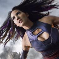 Today in Movie Culture: Deadpool vs. Psylocke, 'Justice League' Trailer and More