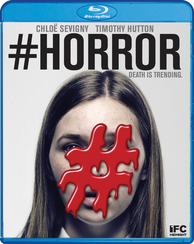 hashtag horror