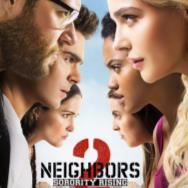 New Movie Posters: 'Neighbors 2,' 'The Jungle Book,' 'Men & Chicken,' and More