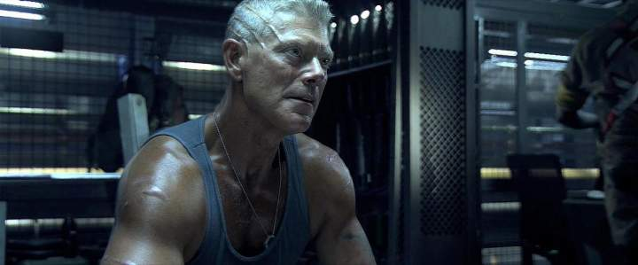 Stephen Lang, Avatar