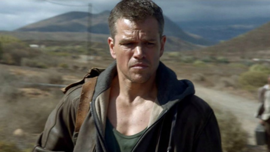 Watch Matt Damon Destroy the Vegas Strip in New 'Jason Bourne' Trailer