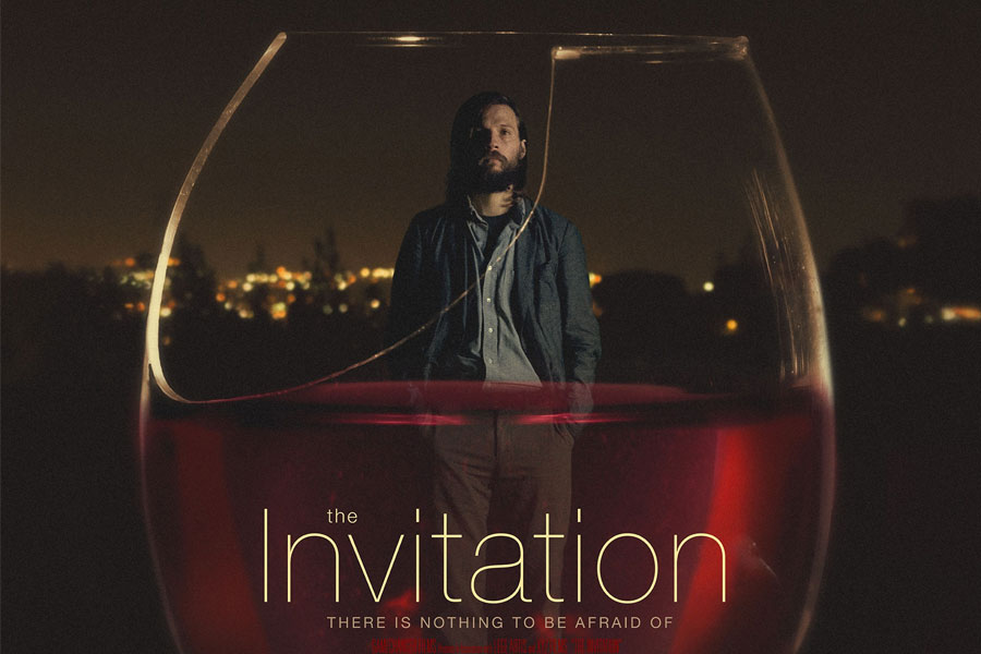 The Invitation horror movie