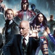 New Movie Posters: 'X-Men: Apocalypse,' 'The Conjuring 2,' 'Mike and Dave Need Wedding Dates,' and More