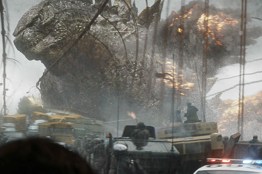 'Godzilla 2' and 'Godzilla vs. Kong' Stake Out Release ...