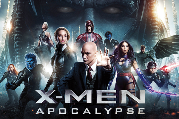 Comics on Film: 'X-Men: Apocalypse' Is One Step Forward and Two